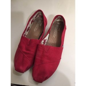 Toms(sold)